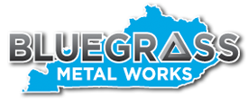 Bluegrass Metal Works Logo