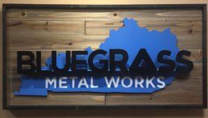 Bluegrass Metal Works