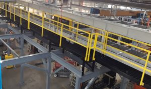 Altec Structural Steel Fabrication